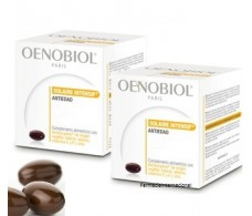 Oenobiol Solar Intensive 2 x 30 Capsules. Limited Offer
