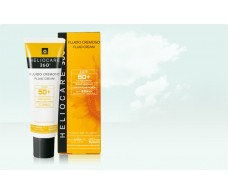 Heliocare® 360 Fluid Cream 50 mL