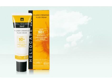 Heliocare® 360 Fluid Cream 50 mL