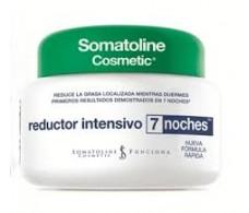 Intensive Night Somatoline Reductor 400ml.