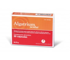 Algatrium Ocular 30 perlas