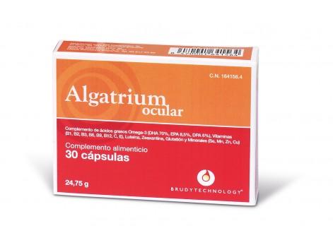 Ocular Algatrium 30 pearls