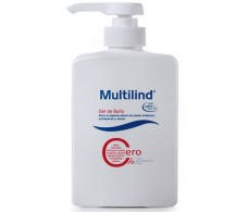 Multilind atopic Shower Gel 500 ml