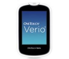 OneTouch Verio sistema de monitorización de glucosa