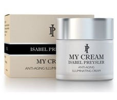 Isabel Preysler My Cream Light anti-aging cream 60ml