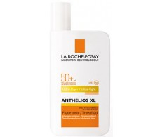 La Roche Posay Anthelios XL SPF50 + Fluent face with Color 50ml