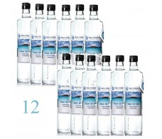 Ibiza and Formentera Seawater 12 bottles x 750 ml. Pack