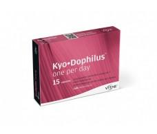 Vitae Kyo Dophilus (one per day) 15 capsules