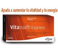 Vitae Vitanadh Express 30 sublingual tablets 10 mg.