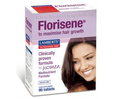 Women Florisene Lamberts 90 tablets.