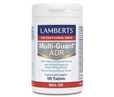 Lamberts Multi-guard ADR 120 comprimidos