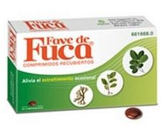 Aquilea Fave de Fuca 40 coated tablets