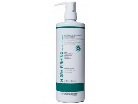 Martiderm moisturizing Hydra Firming Body Lotion 400 ml.