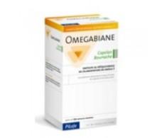 Omegabiane Capelan Bourrache 100 capsules. Pileje