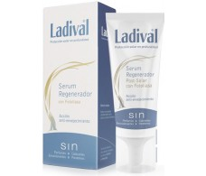 Ladival Serum Regenerador Post Solar 50ml