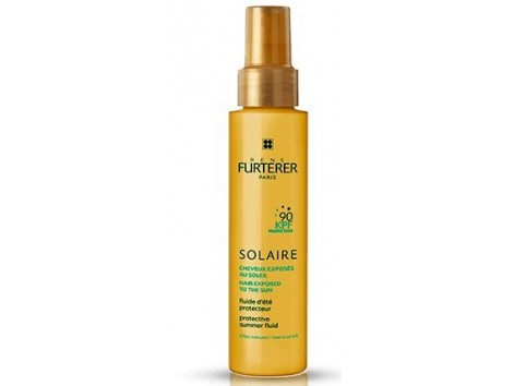 Rene Furterer Solaire Protective Fluid for Hair 100ml.