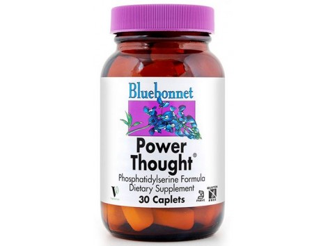 Bluebonnet Power thought 30 tablets
