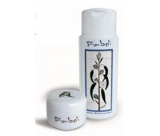 Piabeli Lotion 250 ml stain. Piabeli