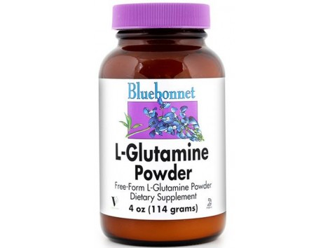 Bluebonnet L-Carnitine 500 mg 30 Vcaps (amino acid)