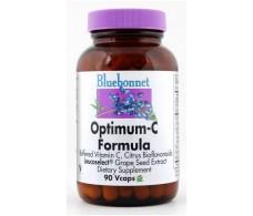 Bluebonnet Optimum C Formula 90 cápsulas