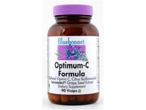 Bluebonnet Optimum C Formula 90 capsules