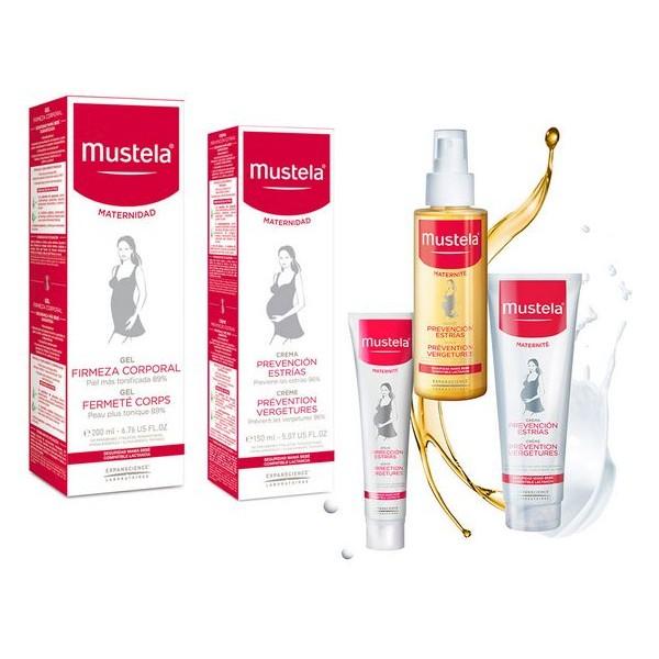 Small Mustela Stretch Marks Prevention Cream 150ml