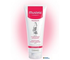 Maternity Mustela Soothing Moisture Balm 200ml