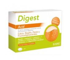 Eladiet Digest Säure 30 Tabletten