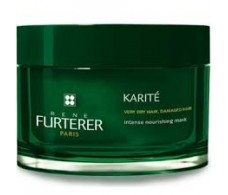 Rene Furterer Karite intense revitalizing mask 100ml