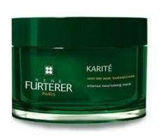 Rene Furterer Karité mascarilla revitalizante intensa 100ml