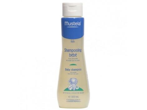 Mustela Baby-Shampoo 500ml.