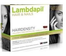 Lambdapil Hairdensity 60 capsules