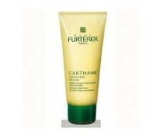 Rene Furterer Carthame day without rinsing Moisturizer 75ml