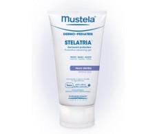 Mustela protective Stelatria lavante Gel 150ml.