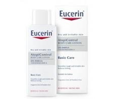 Eucerin AtopiControl Gereizte Haut Lotion 400ml trocken