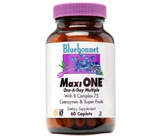 Maxi Bluebonnet one (iron) 60 tablets