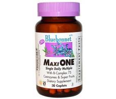 Bluebonnet Maxi one (con hierro) 30 comprimidos