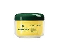 Rene Furterer Carthame mascarilla suave hidro-nutritiva 200ml