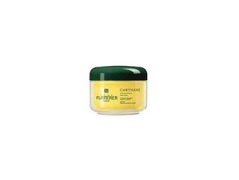 Rene Furterer Carthame soft hydro-nutritive mask 200ml