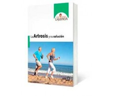 Ana Maria Lajusticia Osteoarthritis and the solution