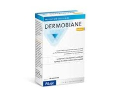 Pileje Dermobiane Solar 30 capsulas. Pileje