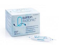 Quinton Isotonico - Isotonic 30 ampollas