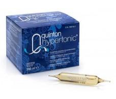 Quinton Hipertonico - Hypertonic 30 ampollas
