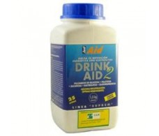JustAid Drink Aid 2 Sabor limon 1500g