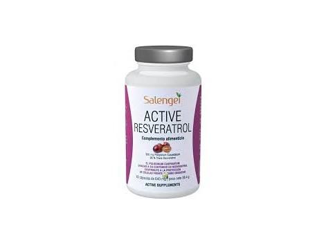 Active Resveratrol   60 capsules (before Transmax).