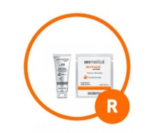Revitalize Peel Peeling program sesmedical light pods 4uds