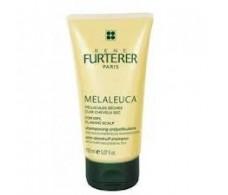 Rene Furterer Melaleuca Dandruff Shampoo 150ml dry