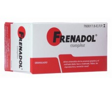 Frenadol Complex Powder for Oral Solution 10 envelopes