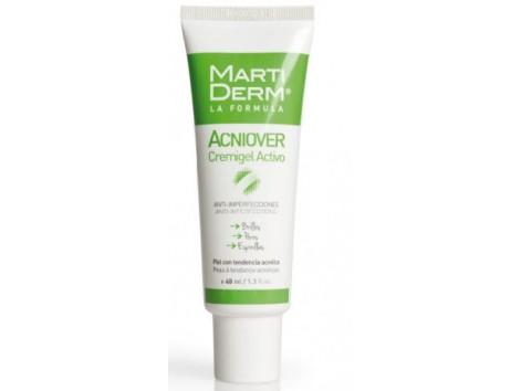Martiderm Acniover CremiGel Activo (piel con acne) 40ml