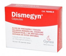 Gynea Dismegyn 30 cápsulas